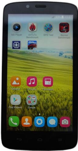 Обзор Huawei Honor 3C Lite