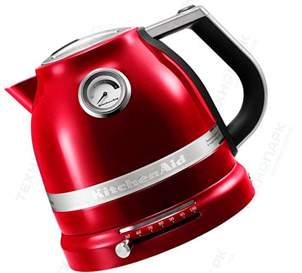 фото KitchenAid 5KEK1522 в обзоре