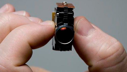 Tiny Projector